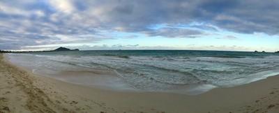 Kailua Beach Oahu