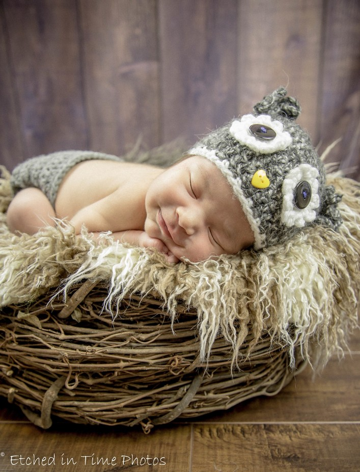 Sweet smiles by etchedintimephotos - Anything Babies Photo Contest