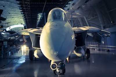 Air and Space F14