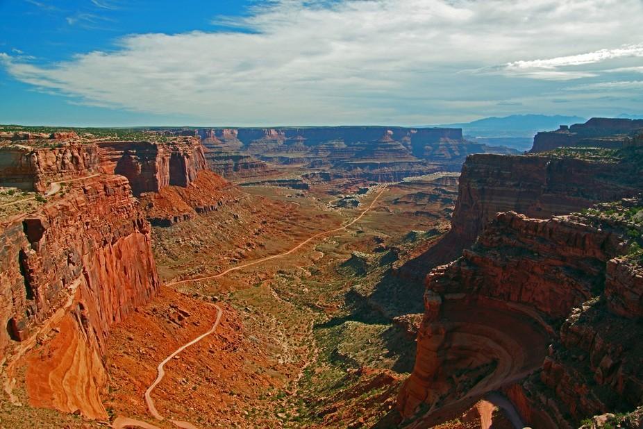 Canyonlands National Park, near Moab Utah