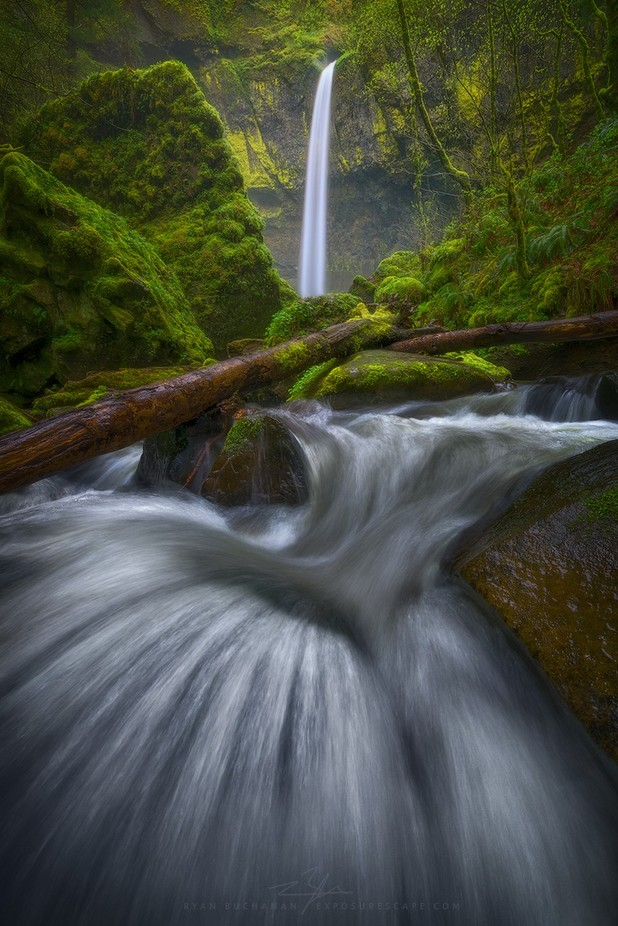 Elowah by ryanbuchanan - Your Point Of View Photo Contest
