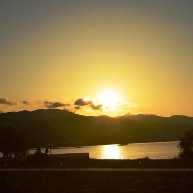 Alykanas Sunset