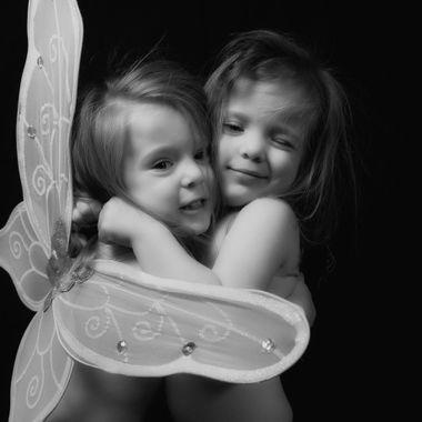 Fairy Sister Love 1