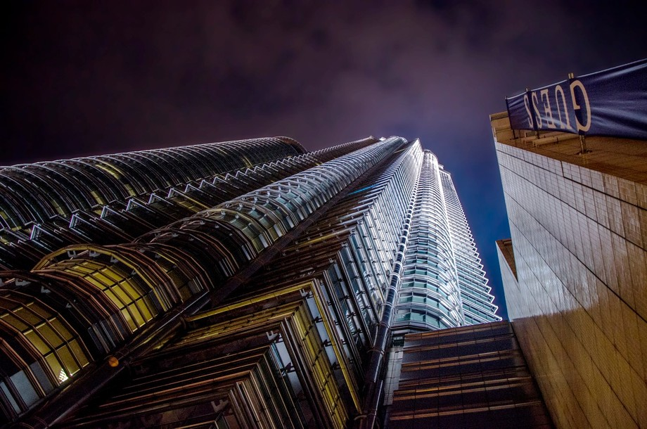 This pic was taken back in 2013 in Malaysia. This is the pic of great Petronas Twin Tower.