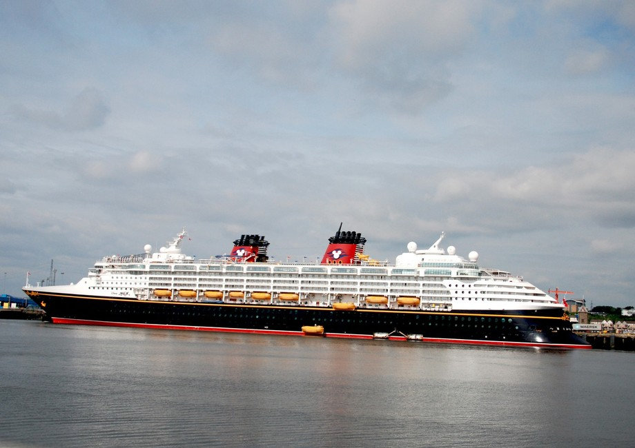 Disney Magic 1