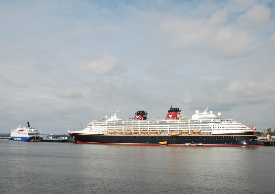Disney Magic 4