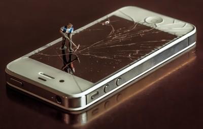 Take that iPhone!