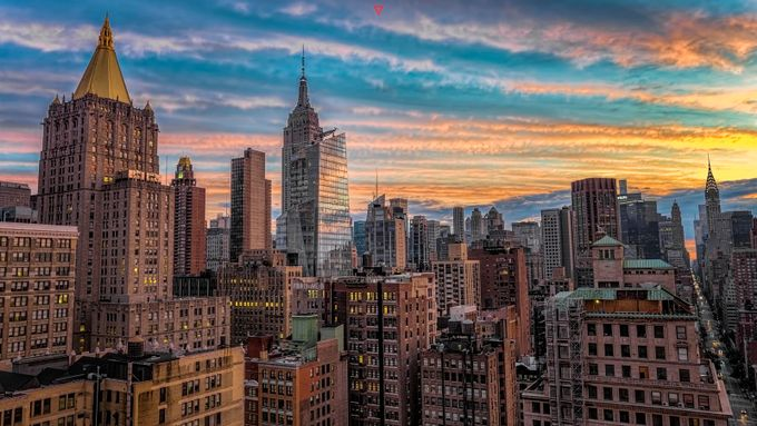 Daydreaming by beyond_the_prism - New York Photo Contest