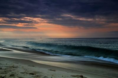 Gulf Shores in AL.
