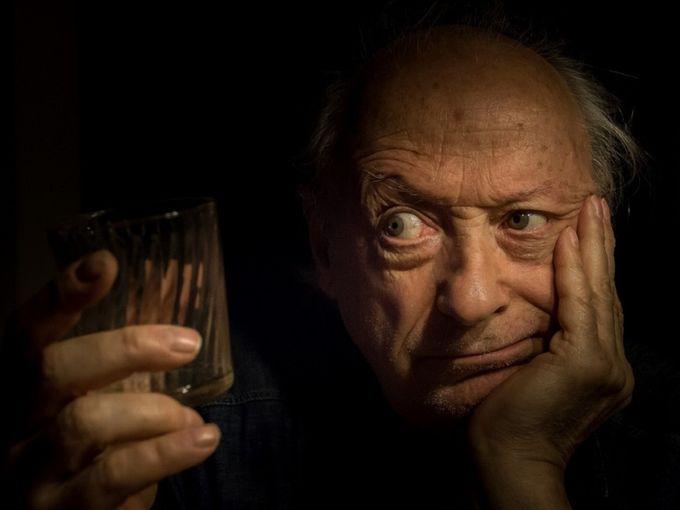 PARA OLVIDAR by Lormiguel - Male Portraits Photo Contest
