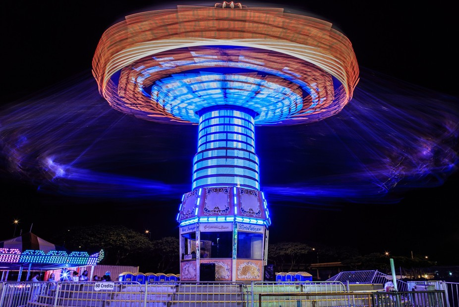 Carnival color