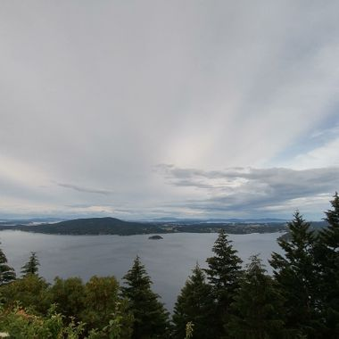 Islands Paradise - British Columbia's west coast June 2016