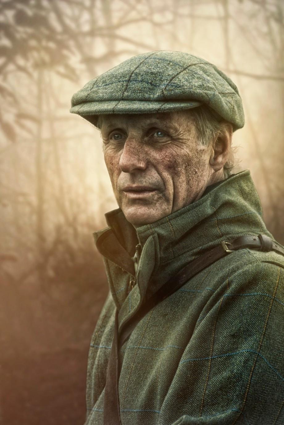 The hunter by morganmarinoni - 500 Dads Photo Contest