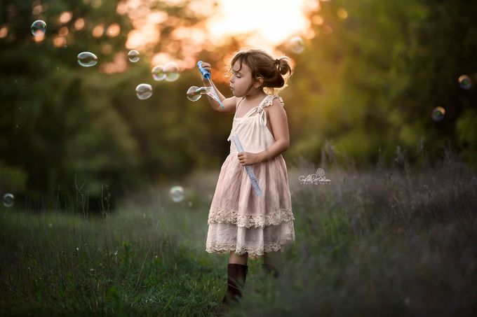Bubble Games Photo Contest Winners
