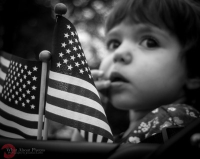 Flag Day Wonder