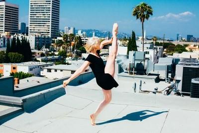 Los Angeles Dancer
