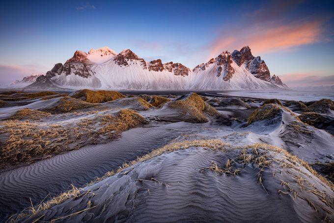 Golden morning by Markus_van_Hauten - Freshmen 2016 Photo Contest Vol 2