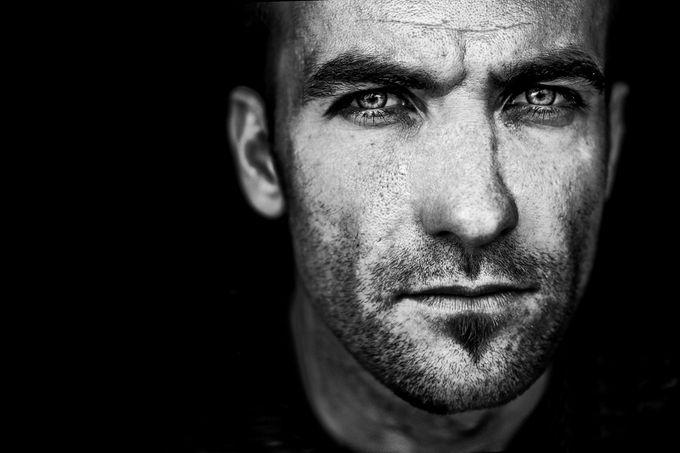 Goran by vedranvidak_1401 - Male Portraits Photo Contest