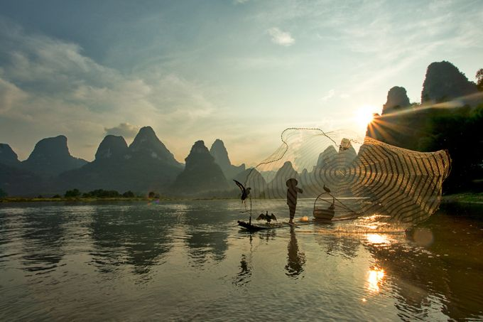 Made in China by JimJH - Flares 101 Photo Contest
