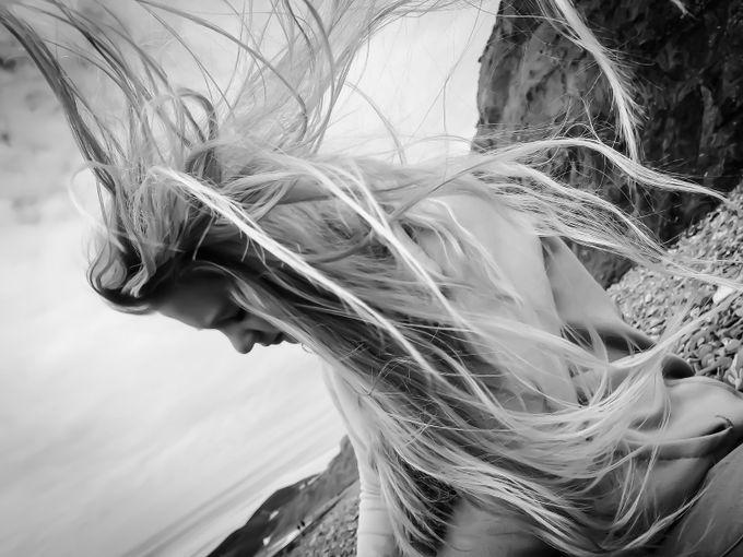 Frankie by jasoncervi - Long Hair Photo Contest
