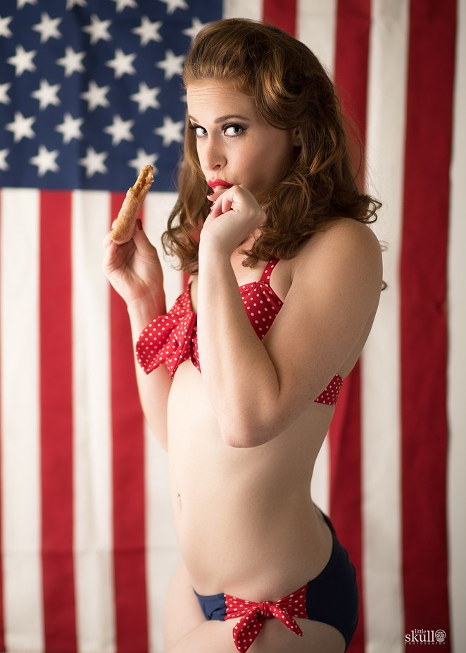 American Pie by SarasotaPhotoStudio