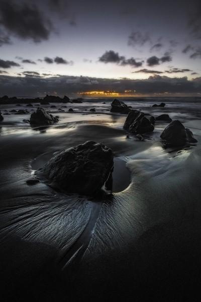 Playa del Ingles (La Gomera)