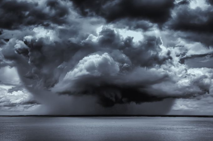 Wet season Darwin by Bossy - A Storm Is Coming Photo Contest
