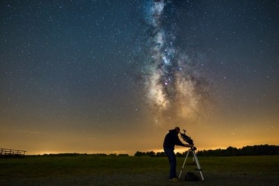 Explore your Universe