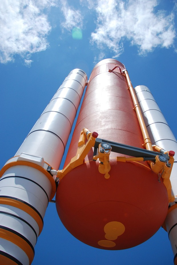 Shuttle Boosters 2