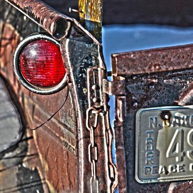 Old Timer Trucks