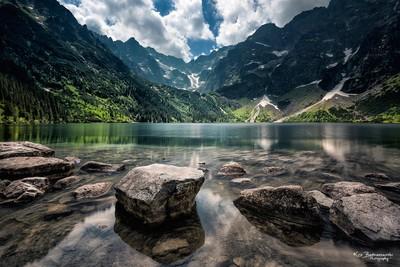 Morskie Oko - Poland
