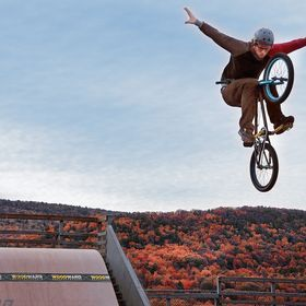 I shot BMX Pro Zack Warden at Camp Woodward in Pennsylvania. Camp Woodward has become a home away from home for many of the worlds best professio...