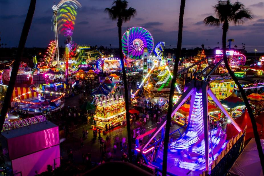 San Diego Fair 2016
