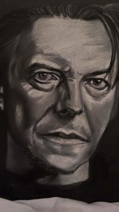 Bowie by POM