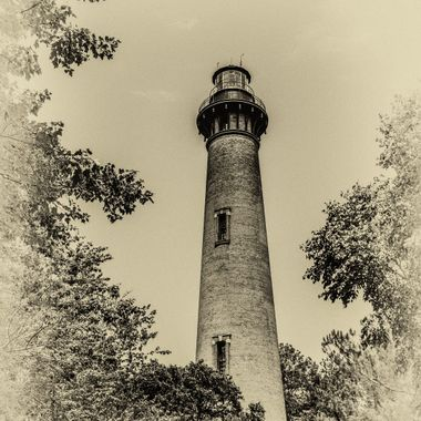 Currituck Light House