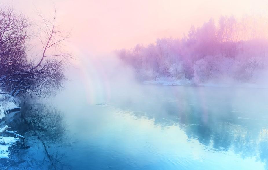 Tenderness winter