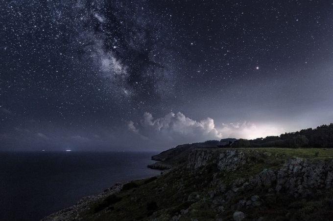 Searching for Something Else by paolakervin - Nature And The Night Photo Contest
