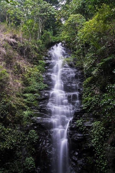 Dlundung water fall