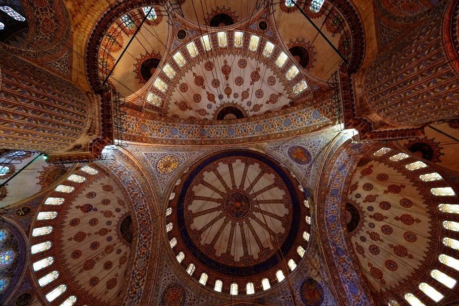 Sultan Ahmet-Istanbul