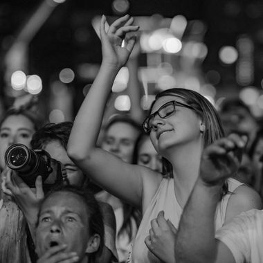 Feeling the music - Francofolies de Montreal