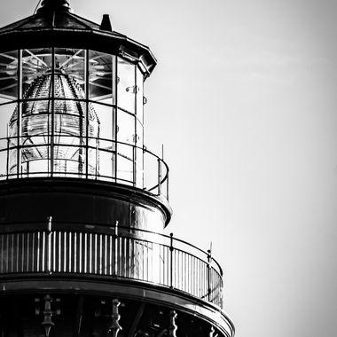 Bodie Island Light Fresnel Lens