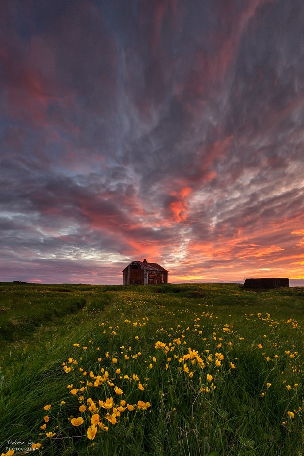 Ísland by valeriasig - Unforgettable Landscapes Photo Contest by Zenfolio