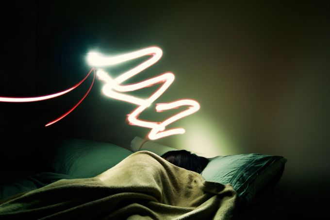 Poor Z's=Poor Sleep by KuriousG_12 - Long Exposure Experiments Photo Contest