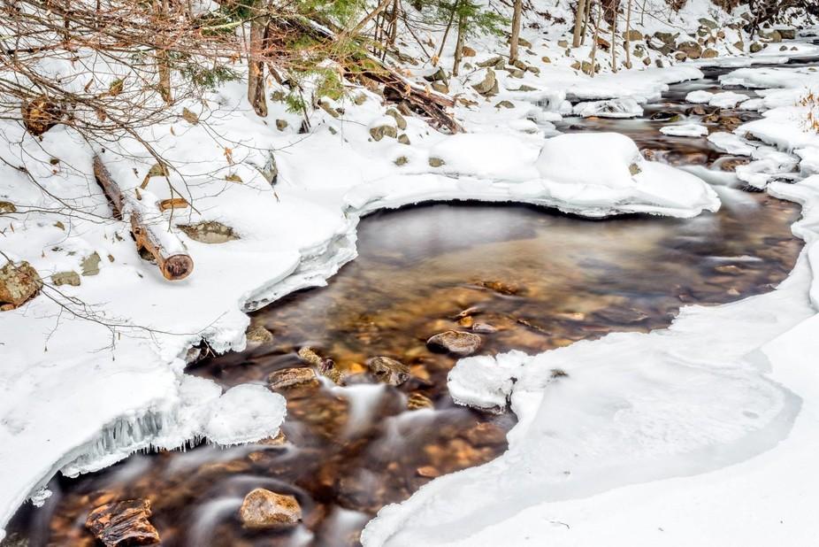 A hidden gem in the Adirondacks