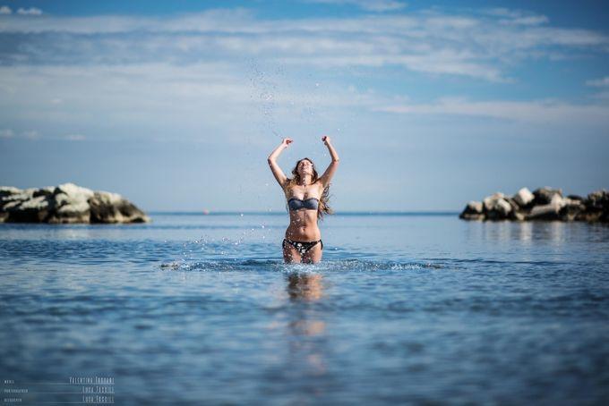 Valentina by lucafoscili - Life And Freedom Photo Contest