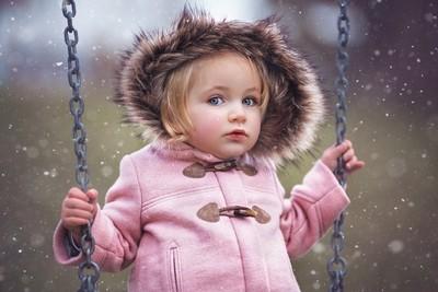 Frozen Tear