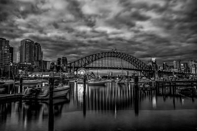 Lavender Bay Sydney