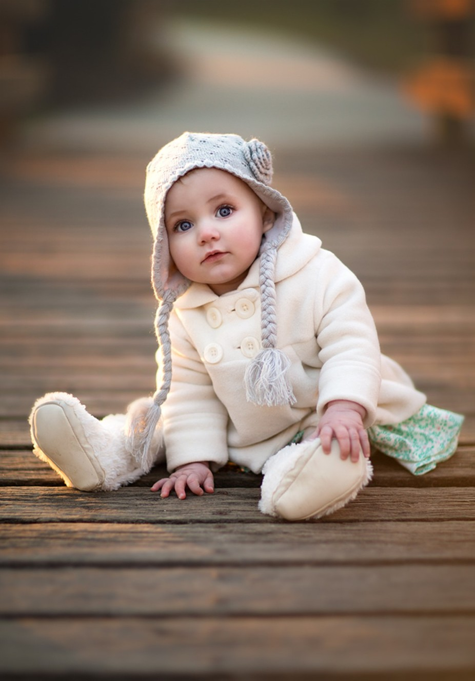 Cutie by tatjanakaufmann - Anything Babies Photo Contest
