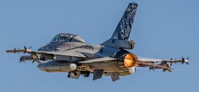 F-16B NTM2016