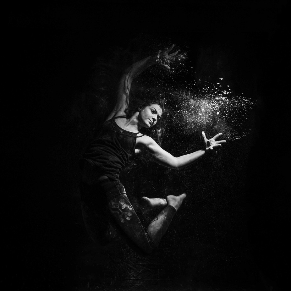 """""""Motions"""" by CarlAage - Experimental Photography Project"""